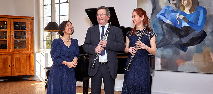Trio s'Zwitscherl
